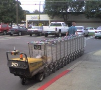 Shopping_cart_moving_machine